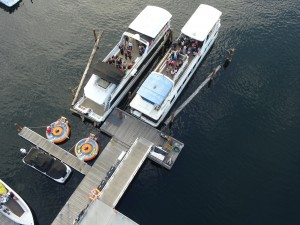 both-boats-on-dock-above